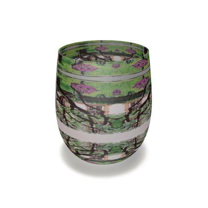 Das perfekte Wasserglas im Design Rialto