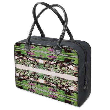 Die robuste Tasche für sommerliche Tage