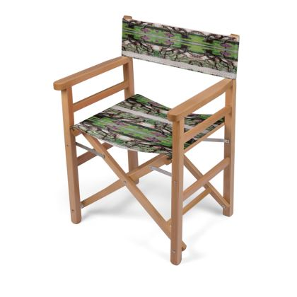 Der Stuhl für den überraschenden Gast
