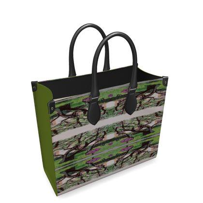 Nappatasche mit dem sommerlichen Design Rialto