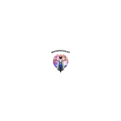 Cup And Saucer - Guru Motorpsychlist Funny Pun