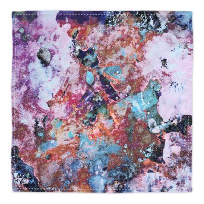Bandana Watercolor Texture 13