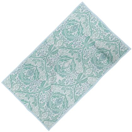 Towels - William Morris' Golden Bough Jade Remix
