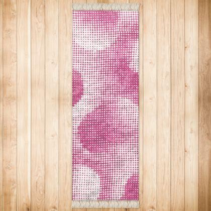 Runner (180x63cm) - Endleaves of Art. Taste. Beauty (1932) Pink Remix
