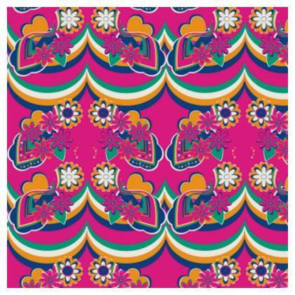 The Maroc Bohemian Cushions