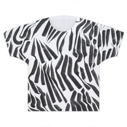 Migraine Kids T Shirt