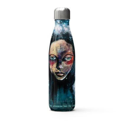 Luna water bottle