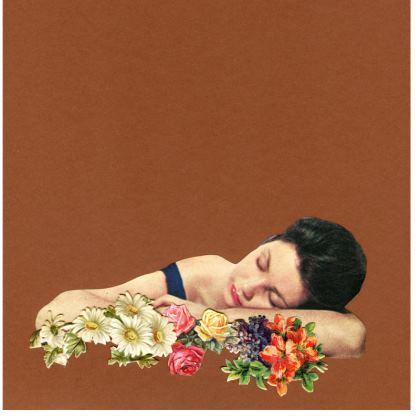 Velvet Cushion Remember Summer