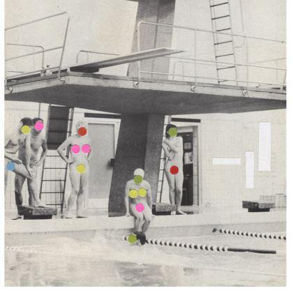 Velvet Cushion Modesty