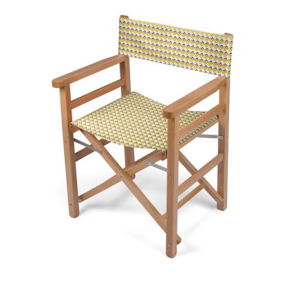 Perspective A - Directors Chair