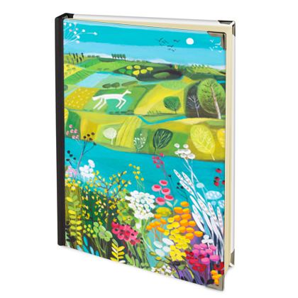 2022 Deluxe Natalie Rymer 'Riverbank' Diary