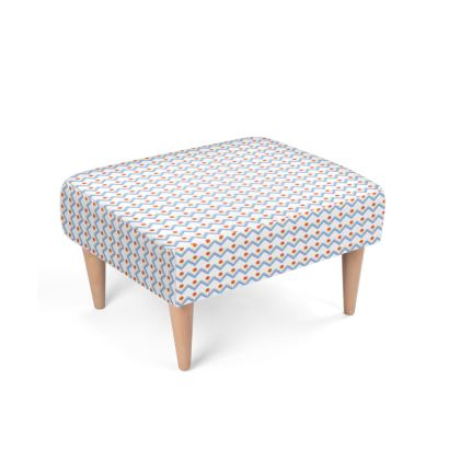 Perspective A Footstool - Option Two