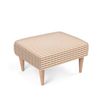 Perspective A Footstool - Option One