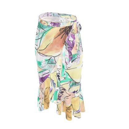Saint tropez - Art Skirt