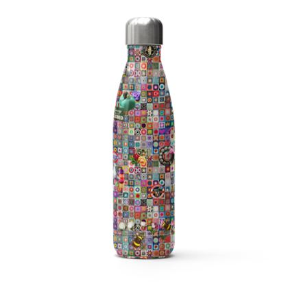 Granny Madness Thermal Bottle