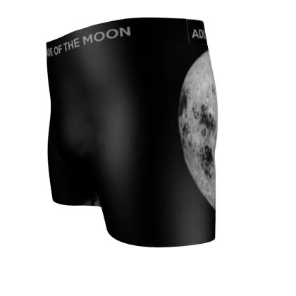 Dark Side of the Moon Boxer Briefs