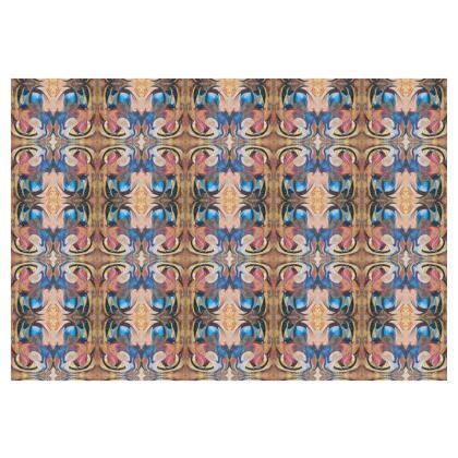 Dieser Sessel erzeugt ein tolles Ambiente