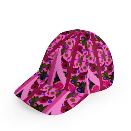 Cappellino linea acquarelli