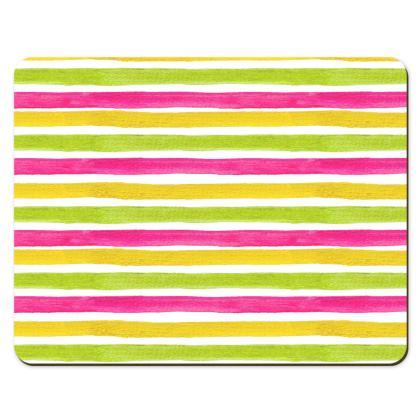 Spring Stripes - Placemats