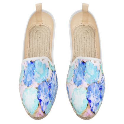 SAN REMO SPRING SHOES