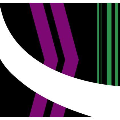 Ladies Tunic T Shirt - Minimal 1