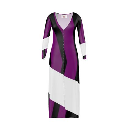 Ladies Cardigan - Minimal 1