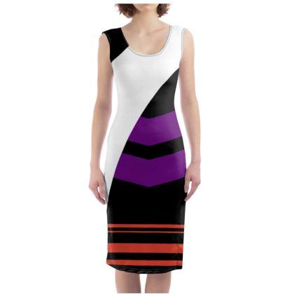 Bodycon Dress - Minimal 2