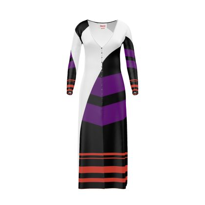 Ladies Cardigan - Minimal 2