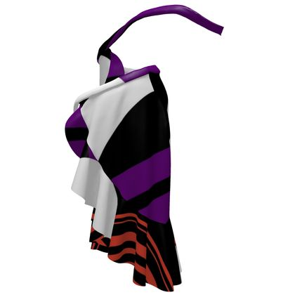 Flounce Skirt - Minimal 2