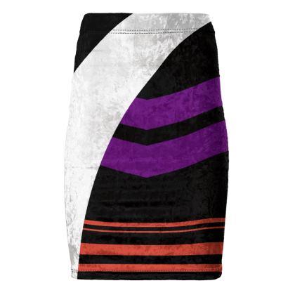 Pencil Skirt - Minimal 2