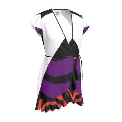 Tea Dress - Minimal 2