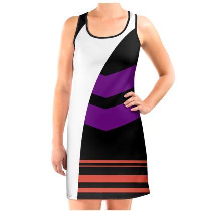 Vest Dress - Minimal 2