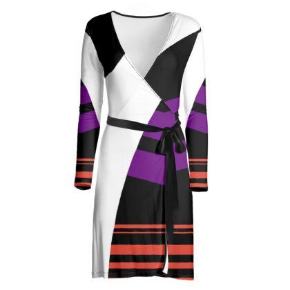 Wrap Dress - Minimal 2