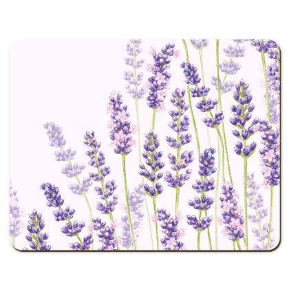 Placemats - Lavender Fancy