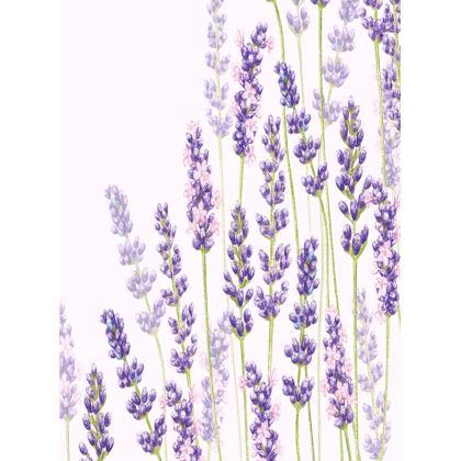 Tray - Lavender Fancy