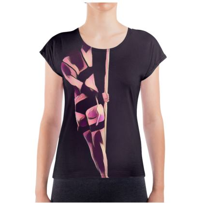 Irapoco Ladies T Shirt