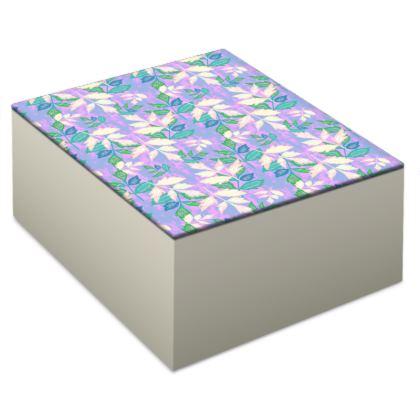 Jewellery Box Slipstream Blueberry Basket