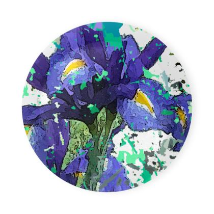 Iris Splash