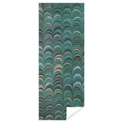 Gift Wrap - Around Ex Libris Jade Remix (1800 -1950)