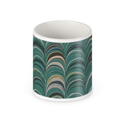 Pen Pot - Around Ex Libris Jade Remix (1800 -1950)