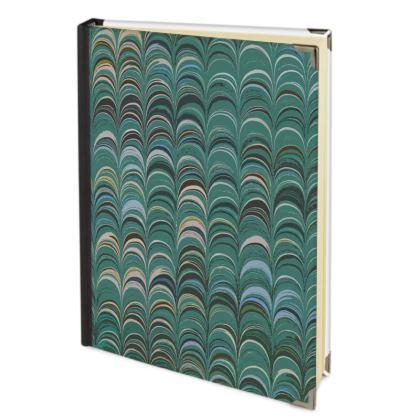 Address Book - Around Ex Libris Jade Remix (1800 -1950)