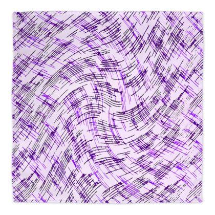 Bandana - Petri Family Purple Remix