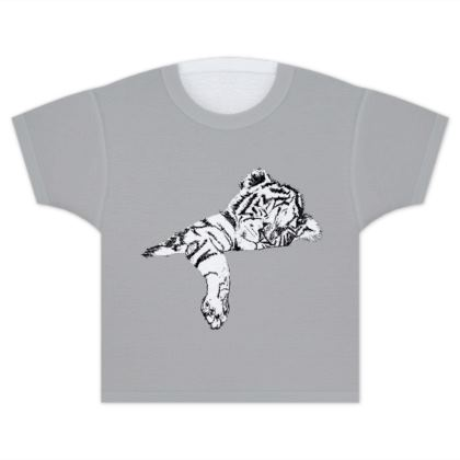 Tiger Little'un T-Shirt