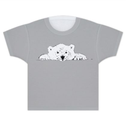 Polarbear Little 'un T-Shirt