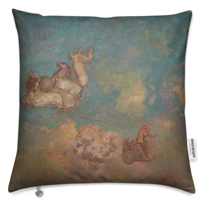 Cushions: The Chariot