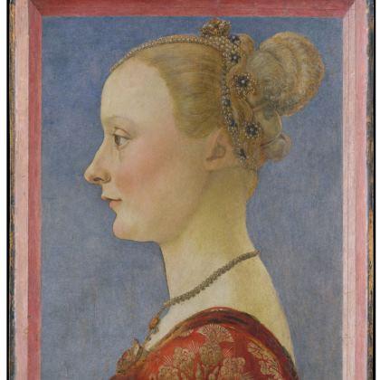 Cushions: The Girl