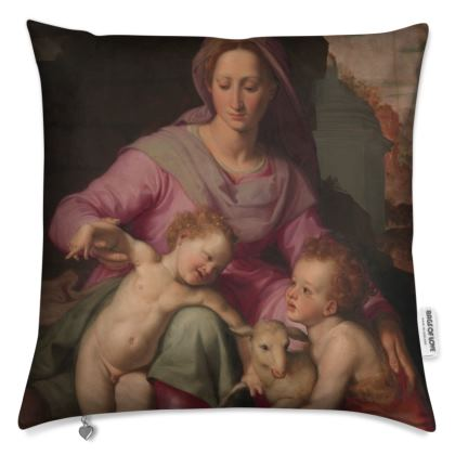 Cushions: The Mother