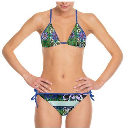 bikini linea acquarelli