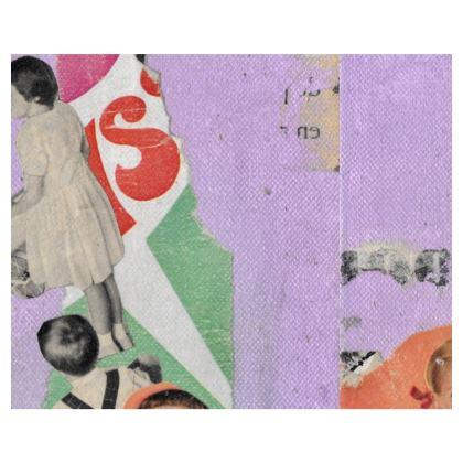 Pop - Kimono