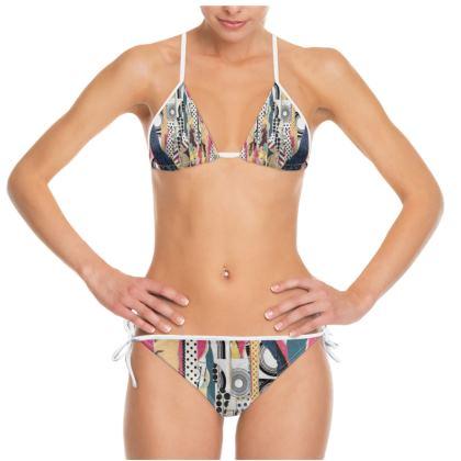 Pop and Dots Bikini